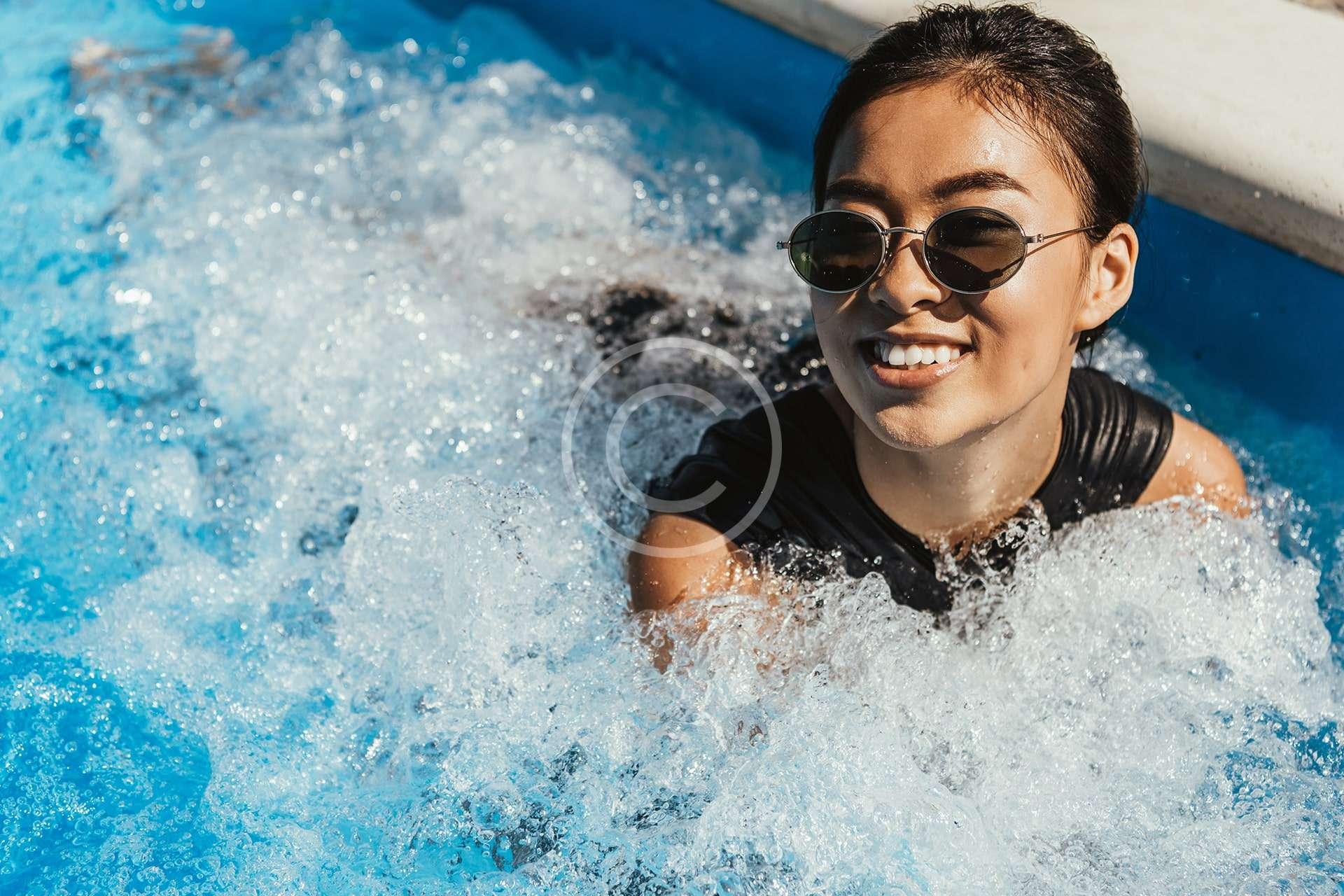 Adult Beginner Swimming Lessons