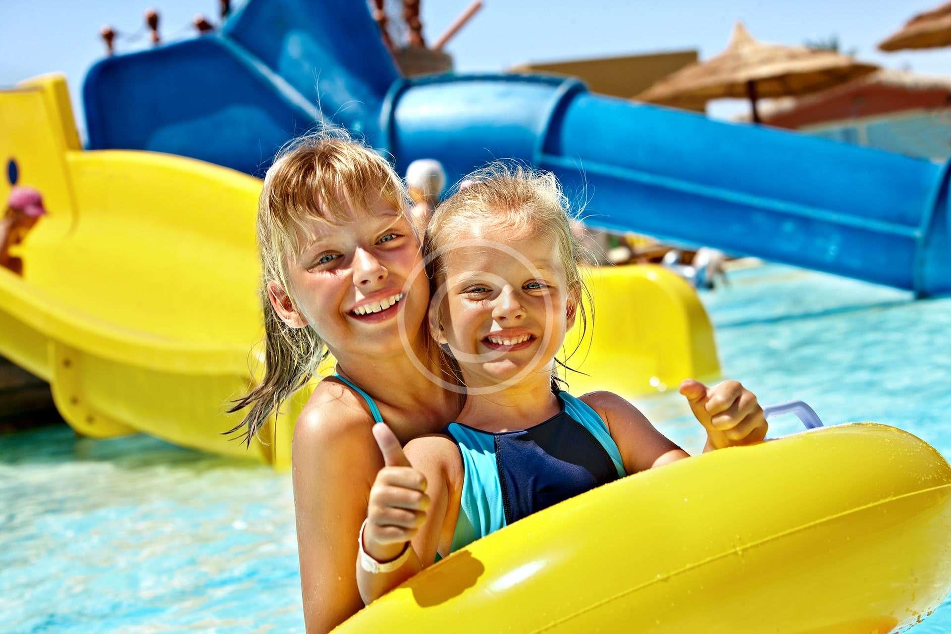 Family Swimming Classes