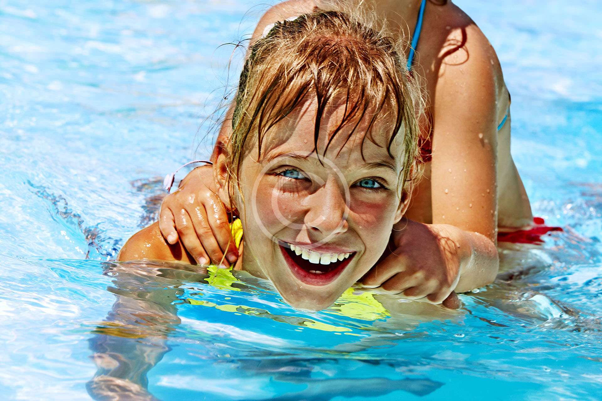Junior Swimming Classes 13-18 years